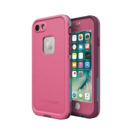 LifeProof FRE para iPhone7 Plus - Twilight's edge Pink
