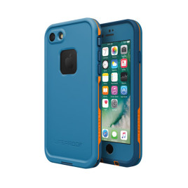 LifeProof FRE para iPhone7 Plus - Base Camp Blue