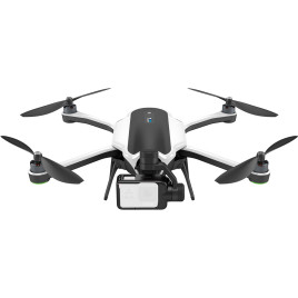 GoPro Karma Light Quadcopter with Harness - HERO5 - Black