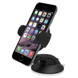 iOttie Easy Flex 3 Universal Car Mount Holder Desk Stand Black