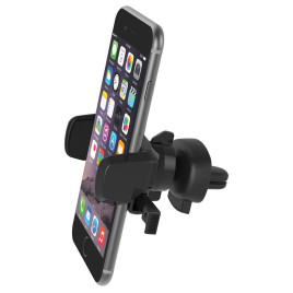iOttie Easy One Touch Mini Vent Mount Universal Car Mount Holder Black