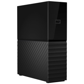 Western Digital My Book 3TB External USB 3.0 Hard Drive - Black