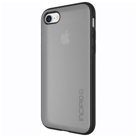 Incipio Octane for iPhone 6/6S/7 - Smoke/Black