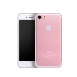 HOCO Light series Frosted TPU cover for IPhone 7 Trans