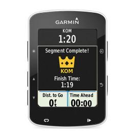 Garmin Edge 520 GPS Bundle