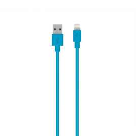Belkin Lightning Charge Cable 2m-Blue