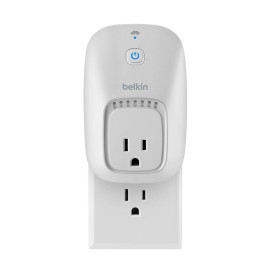 Belkin, WeMo Switch Control