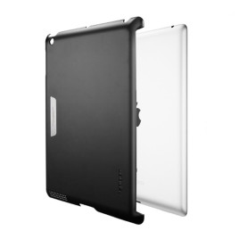 SPIGEN SGP Ultra Thin Case - iPad [Ultra Thin]