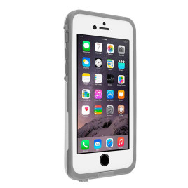 LifeProof FRĒ Case for iPhone 5/5s - White