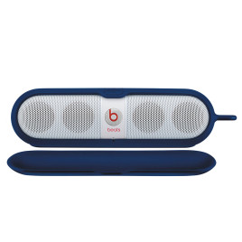 Beats Sleeve - Pill Portable Speaker (Blue)