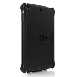 Ballistic HC Series Rugged Tough Jacket for iPad Air - Black
