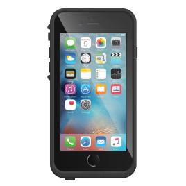 Fre Lifeproof - iPhone 6 Plus/6s Plus - Black