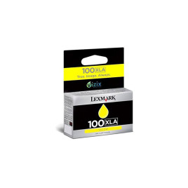 Lexmark 100XLA Extra High Yield Ink Cartridge