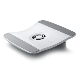 Belkin Laptop Cooling Pad - White