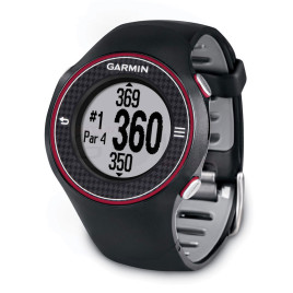 Garmin Approach S3 Touchscreen GPS Golf Black