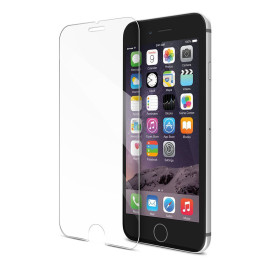 SPIGEN Crystal - Hard Surface Screen Protector - iPhone 6 PLUS  x 3