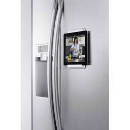 Belkin Fridge Mount For iPad 2 Mount Safely To Your Fridge