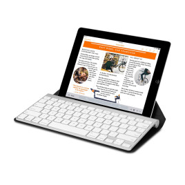 Incase Designs Corp Origami Workstation for iPad and Wireless Keyboard - Black
