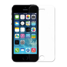 PureGear PureTek Screen Protector iPhone 5/5S/5C Anti-Glare Refill, 1 pk. (PET)