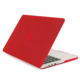 "TUCANO, Case Nido MacBook Pro 15"" Retina Display - Red"
