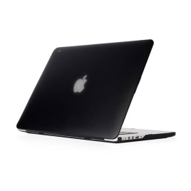 "Moshi iGlaze Hard Case - 15"" MacBook Pro w/ Retina Display Graphite Black"