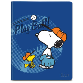 iLuv Snoopy Folio for iPad Air