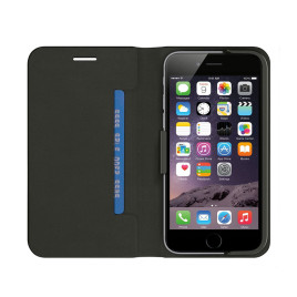 Belkin Classic Folio Case for iPhone 6 - Black