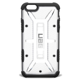 Urban Armor Gear Composite Case for iPhone 6 Plus - Ice