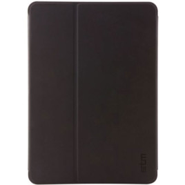 STM Studio Case for iPad mini 4 - Black/Smoke