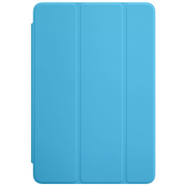 Apple iPad Mini 4 Smart Cover Case - Blue