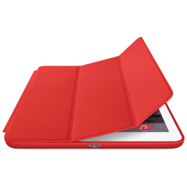 Apple iPad Mini 4 Smart Cover Case - Red