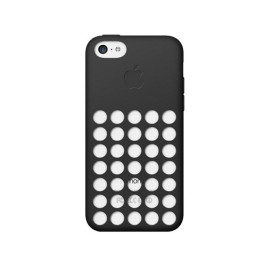 Apple Case - iPhone 5c - Black
