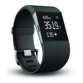 Fitbit Surge Black Large