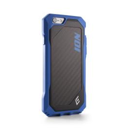 Element Case ION Case for iPhone 6 - Sky Blue w/ Carbon Fiber