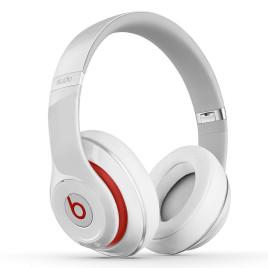 Beats Studio Over-Ear Headphones -White