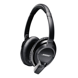 Bose AE2w Around Ear Bluetooth Headphones