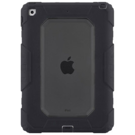 "Griffin Survivor All-Terrain Rugged Case for 9.7"" Apple iPad - Black"