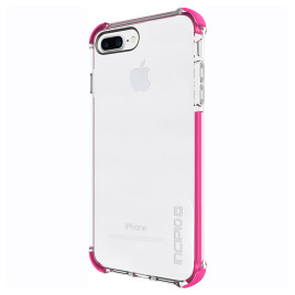 Incipio Reprieve Sport for iPhone 7 Plus - Clear/Pink