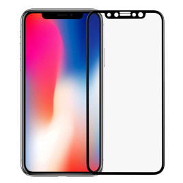 Pro+Series Tempered Glass para iPhone X