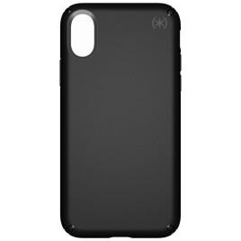 Speck Presidio - iPhone X - Black
