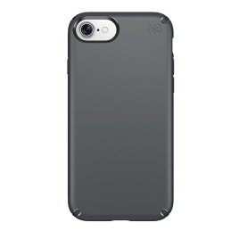 Speck Presidio - iPhone 7 - Graphite Grey/Charcoal Grey