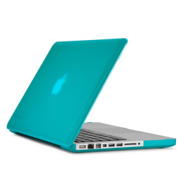 "Speck SmartShell - the 15.4"" MacBook Pro - Calypso Blue"