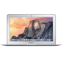 "Apple MacBook Air 11"" 1.6Ghz i5/4GB/256GB"