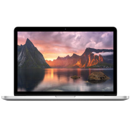 "Apple MacBook Pro Retina 13"" 2.7 GHz 8GB RAM 128GB - Ingles"