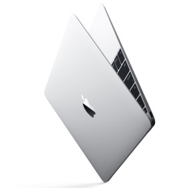"Apple MacBook Retina 12""  1.1Ghz 256GB 8GB - Silver"