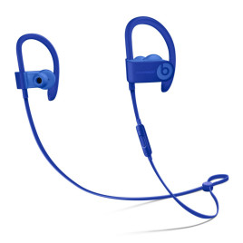 Beats Powerbeats3 Wireless Earphones - Break Blue