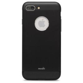 Moshi iGlaze Armour Case - iPhone 7 Plus - Onyx