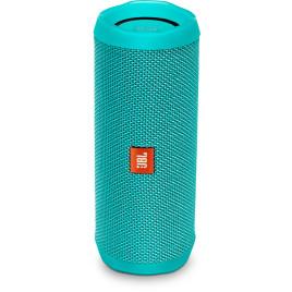 JBL Flip 4 Wireless Portable Bluetooth Speaker - Teal
