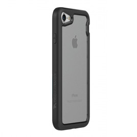 Tech Armor Elite ShockTech Case for iPhone 7 - Black/Clear