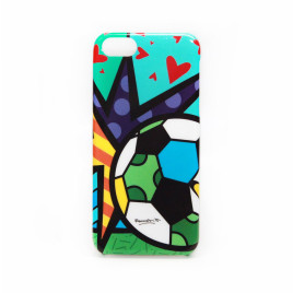 BRITTO  - iPhone 5s - Soccer Star